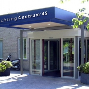 Centrum '45, topreferent traumacentrum